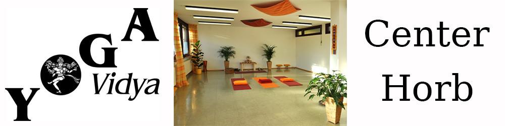 Yoga Vidya Center Horb
